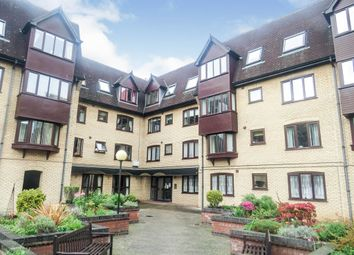 1 bed flat for sale in Recorder Road, Norwich NR1