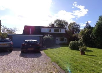 Thumbnail 4 bed bungalow to rent in Snitterfield Road, Bearley, Stratford-Upon-Avon