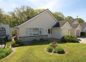 Thumbnail 2 bed detached bungalow for sale in Merley Drive, Highcliffe, Christchurch, Dorset