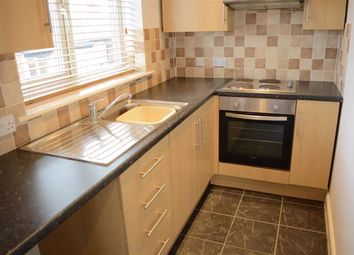 Thumbnail 2 bed flat for sale in Chapel House Court, Selby