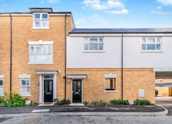 Thumbnail 1 bed property to rent in Timms Close, Horsham