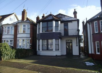 Thumbnail 5 bedroom detached house for sale in Cobham Road, Westcliff-On-Sea