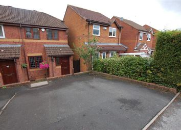 Thumbnail 2 bed end terrace house for sale in Southern Close, Kingswinford