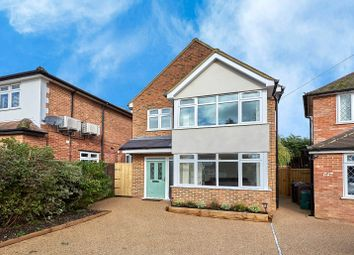Thumbnail 2 bed detached house for sale in Laburnum Grove, St. Albans, Hertfordshire