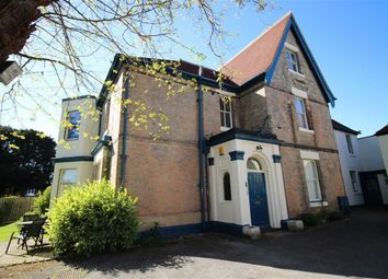 Thumbnail 2 bed flat to rent in Burleigh Drive, Derby