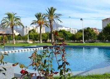 Thumbnail 1 bed apartment for sale in La Vila Joiosa/Villajoyosa, Alacant, Spain