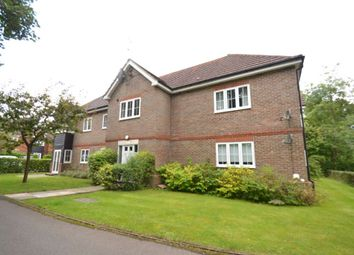 Thumbnail 2 bed flat to rent in Corner Farm Close, Tadworth