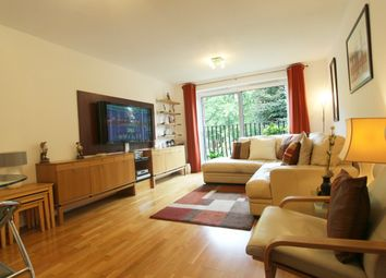 Thumbnail 1 bed flat for sale in Wellington Road, Enfield