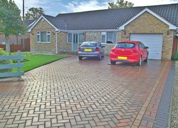 2 bed bungalow for sale in Bartley, Southampton, Hampshire SO40
