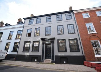 Thumbnail 3 bedroom flat to rent in City Centre, Norwich