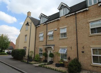 Thumbnail 4 bed terraced house for sale in Buzzard Road, Calne