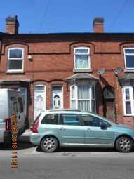 Thumbnail 2 bed terraced house for sale in Golden Hillock Road, Sparkbrook