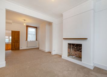 Thumbnail 2 bed property to rent in Ferndale Road, London