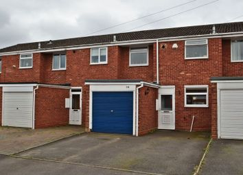 Thumbnail 2 bed terraced house for sale in Larchmere Drive, Bromsgrove