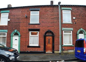 Thumbnail 2 bed terraced house for sale in Plymouth Street, Oldham