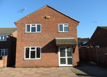 4 bed detached house to rent in Nicklaus Road, Leicester LE4