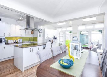 Thumbnail 3 bedroom end terrace house for sale in Bonner Hill Road, Norbiton, Kingston Upon Thames