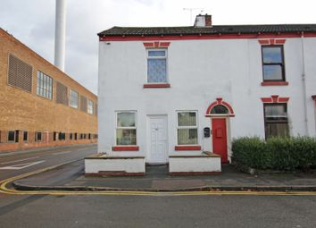 Thumbnail 1 bed flat to rent in Cross Street, Burton-On-Trent