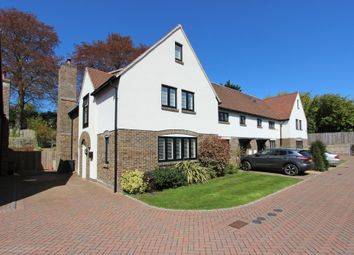 Thumbnail 4 bed end terrace house for sale in Dacre Close, Chipstead, Coulsdon