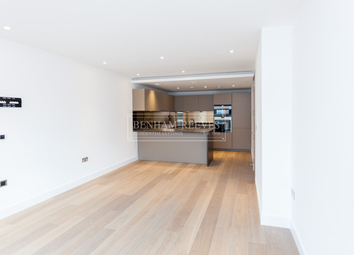 Thumbnail 1 bed flat to rent in Faulkner House, Fulham Reach
