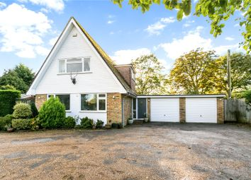Thumbnail 2 bed detached house for sale in Ibstone, Buckinghamshire