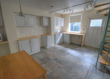 Thumbnail 2 bed terraced house for sale in Vine Street, Scarborough