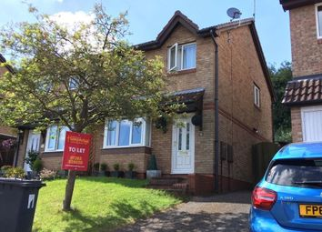 Thumbnail 3 bed property to rent in Redwood Drive, Stapenhill, Burton Upon Trent, Burton Upon Trent, Staffordshire
