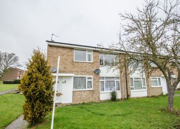 Thumbnail 2 bed flat for sale in Halsey Drive, Hitchin