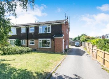 Thumbnail 2 bed flat for sale in Bretton Drive, Broughton, Chester, Flintshire