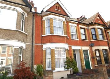 Thumbnail 2 bedroom terraced house for sale in Moseley Street, Southend-On-Sea