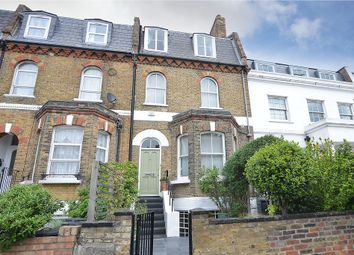 Thumbnail 4 bed terraced house for sale in Old Devonshire Road, London