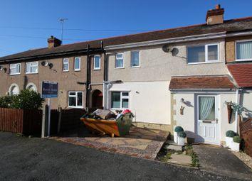 Thumbnail 3 bed terraced house for sale in Dawson Crescent, Prestatyn, Denbighshire