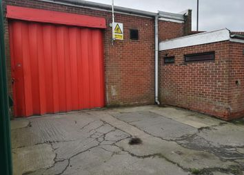 Thumbnail Light industrial to let in Unit 25 Redland Close, Aldermans Green Industrial Estate, Coventry