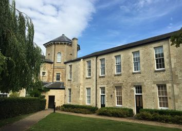 Thumbnail 3 bed town house to rent in Mandelbrote Drive, Littlemore, Oxford