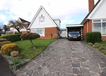 Thumbnail 3 bed detached house to rent in Houston Avenue, Endon, Staffordshire