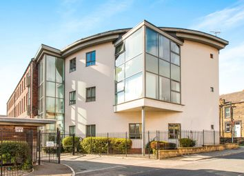 Thumbnail 2 bed flat for sale in Melbourne Street, Morley, Leeds