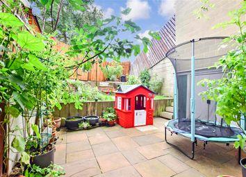 Debden Green, Langdon Hills, Basildon, Essex SS16. 3 bed terraced house