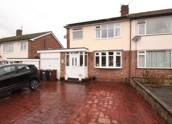 3 bed semi-detached house for sale in Ivycroft, Hadfield, Glossop SK13