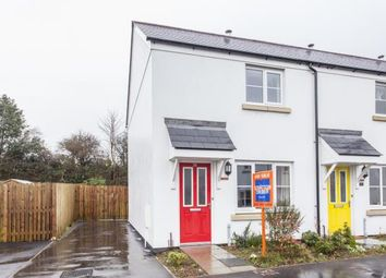 Thumbnail 2 bed end terrace house for sale in Shortlanesend, Truro, Cornwall