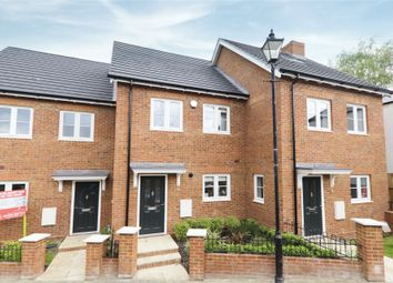 Thumbnail 3 bed property for sale in Church Street, Crowthorne, Berkshire