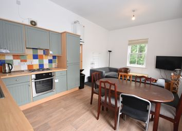 Thumbnail 5 bed flat to rent in Belle Vue Court, Claypath, Durham