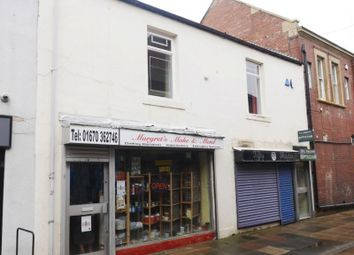 Thumbnail Commercial property to let in Parsons Street, Blyth