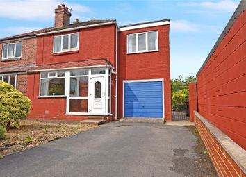 Thumbnail 3 bed semi-detached house for sale in New Lane, East Ardsley, Wakefield, West Yorkshire