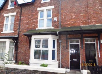 Thumbnail 5 bedroom property to rent in Meldon Terrace, Heaton