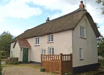 3 bed detached house for sale in Deepway, Sidbury, Sidmouth EX10