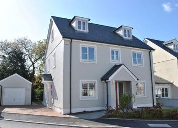 Thumbnail 5 bed property to rent in Parc Y Gelli, Foelgastell, Llanelli