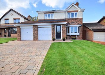 Thumbnail 4 bed detached house for sale in Millston Close, Hartlepool