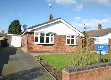 Thumbnail 3 bed detached bungalow to rent in 52 Green Lane, Wincham, Northwich, Cheshire