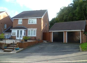 Thumbnail 4 bed detached house for sale in Brookdale Close, Rubery, Rednal, Birmingham