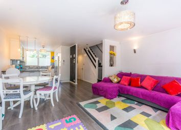 Thumbnail 3 bed flat to rent in Harewood Avenue, Lisson Grove